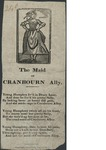 The Maid of Cranbourn Ally