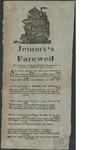 Jemmy's Farewell