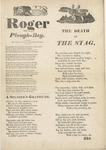 Roger the Plough-Boy