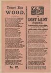 Thorney Moor Wood