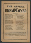 The Appeal of the Unemployed