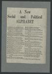 A New Social and Political Alphabet