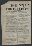 Hunt the Turn-Coat