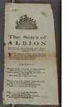 The Sons of Albion