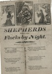 Whilst Shepherds watch their Flocks by Night