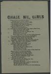 Chase Me, Girls