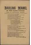 Darling Mabel