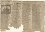 The Seaman of Dover