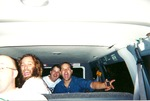 From the back of the van by Kudzu Kings (Musical Group)