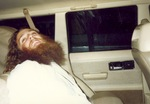 Dave Woolworth, in the back seat by Kudzu Kings (Musical Group)