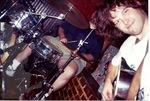 Drum kit by Kudzu Kings (Musical Group)