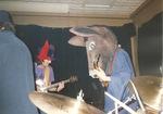 Halloween jackass by Kudzu Kings (Musical Group)