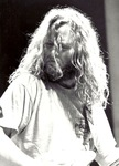 Dave Woolworth, black and white by Kudzu Kings (Musical Group)