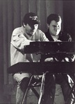 Keyboards, black and white by Kudzu Kings (Musical Group)