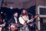 Playing a show by Kudzu Kings (Musical Group)