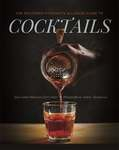 The Southern Foodways Alliance Guide to Cocktails by Sara Camp Milam, Jerry Slater, and Andrew Thomas Lee