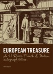 European Treasure: A. H. Reed's French and Italian Autograph Letters by Valerio Cappozzo