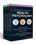 The Wiley Encyclopedia of Health Psychology by Lee M. Cohen