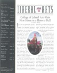 Liberal Arts - Spring 1998 by University of Mississippi. College of Liberal Arts