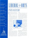 Liberal Arts - Fall 2004 by University of Mississippi. College of Liberal Arts