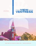 The View from Ventress - 2019-20 Academic Year by University of Mississippi, College of Liberal Arts