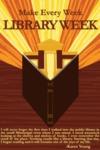 Library Week by Alex Watson