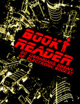Book Reader: Do Librarians Dream of Electronic Books? by Alex Watson