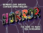 Horror by Alex Watson