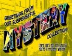 Mystery by Alex Watson