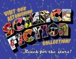 Science Fiction by Alex Watson