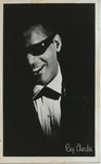 Ray Charles to Walter Lyons by Ray Charles