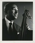 Ray Brown to Walter Lyons by Ray Brown