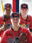 2016 Ole Miss Baseball Media Guide