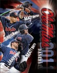 2011 Ole Miss Baseball Guide by Ole Miss Athletics. Men's Baseball