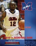 2010-2011 Ole Miss Basketball Guide by Ole Miss Athletics. Men's Basketball