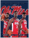 2018-2019 Ole Miss Men's Basketball Guide by Ole Miss Athletics. Men's Basketball