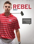 2013 Ole Miss Men's Golf by Ole Miss Athletics. Men's Golf