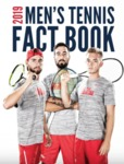 2019 Men's Tennis Fact Book by Ole Miss Athletics. Men's Tennis.