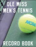 2015 Ole Miss Tennis Record Book