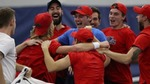 The Season: Ole Miss Men's Tennis - Momentum (2018) by Ole Miss Athletics. Men's Tennis and Ole Miss Sports Productions
