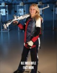2016 Ole Miss Rifle Fact Book by Ole Miss Athletics. Women's Rifle