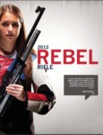 2012-13 Rebel Rifle by Ole Miss Athletics. Women's Rifle