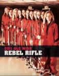 2011-12 Ole Miss Rebel Rifle by Ole Miss Athletics. Women's Rifle