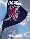Ole Miss Soccer 2017 Fact Book by Ole Miss Athletics. Women's Soccer