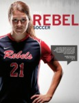 2012 Ole Miss Soccer Media Guide by Ole Miss Athletics. Women's Soccer