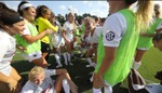 The Season: Ole Miss Soccer - The SEC Gauntlet (2019) by Ole Miss Athletics. Women's Soccer and Ole Miss Sports Productions