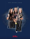 Ole Miss Softball 2019 Fact Book by Ole Miss Athletics. Women's Softball