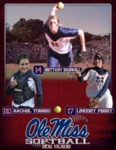 2011 Ole Miss Softball Guide by Ole Miss Athletics. Women's Softball
