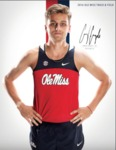 2016 Ole Miss Track & Field Records by Ole Miss Athletics. Track and Field and Craig Engels Jr.