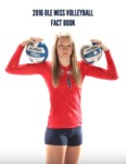 2016 Volleyball Fact Book by Ole Miss Athletics. Women's Volleyball